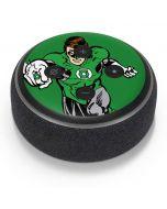 Green Lantern Portrait Amazon Echo Dot Skin