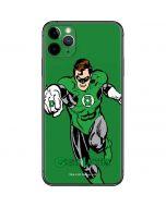 Green Lantern Portrait iPhone 11 Pro Max Skin