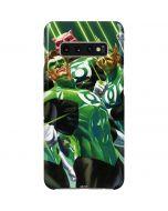 Green Lantern Rings Galaxy S10 Plus Lite Case