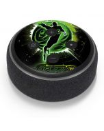 Green Lantern Stars Amazon Echo Dot Skin
