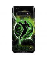 Green Lantern Stars Galaxy S10 Plus Lite Case
