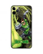 Green Lantern Super Punch iPhone 11 Pro Max Skin