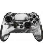 Grey Marble Ink PlayStation Scuf Vantage 2 Controller Skin