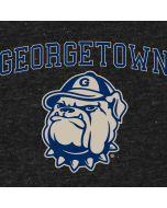 Georgetown Hoyas Bulldog PS4 Slim Bundle Skin