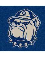 Georgetown Jack the Bulldog Mascot Incipio DualPro Shine iPhone 6 Skin