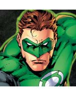 Green Lantern Face HP Envy Skin