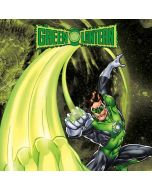 Green Lantern Super Punch  HP Envy Skin