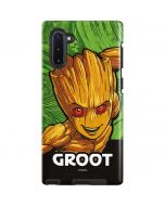 Groot Galaxy Note 10 Pro Case