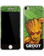 Groot Apple iPod Skin