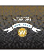 Golden State Warriors Pixels iPhone X Waterproof Case