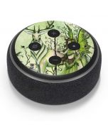 Guardian Fairy and Stag Amazon Echo Dot Skin