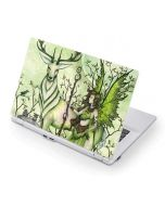 Guardian Fairy and Stag Acer Chromebook Skin