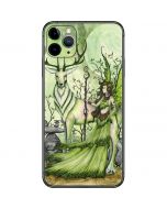 Guardian Fairy and Stag iPhone 11 Pro Max Skin