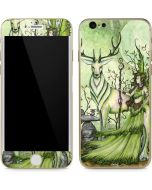 Guardian Fairy and Stag iPhone 6/6s Skin