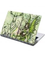 Guardian Fairy and Stag Yoga 910 2-in-1 14in Touch-Screen Skin