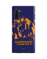 Guardians of the Galaxy Galaxy Note 10 Pro Case