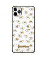 Gudetama Egg Pattern iPhone 11 Pro Max Skin