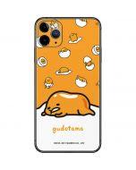 Gudetama Egg Shell iPhone 11 Pro Max Skin