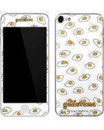 Gudetama Egg Pattern Apple iPod Skin