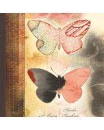 Haiku Butterfly iPhone X Waterproof Case