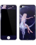 Half Moon Fairy Apple iPod Skin