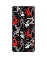 Harley Quinn All Over Print iPhone 11 Pro Max Skin