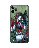 Harley Quinn and Baby Joker iPhone 11 Pro Max Skin