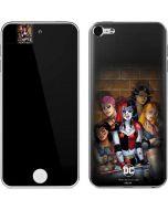 Harley Quinn and Crew Apple iPod Skin