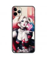 Harley Quinn Animated iPhone 11 Pro Max Skin