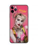 Harley Quinn Blowing Kisses iPhone 11 Pro Max Skin