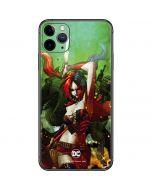 Harley Quinn Fighting iPhone 11 Pro Max Skin