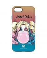 Harley Quinn Mad Love iPhone 8 Pro Case