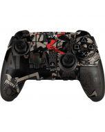 Harley Quinn Mixed Media PlayStation Scuf Vantage 2 Controller Skin