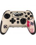 Harley Quinn Sketch PlayStation Scuf Vantage 2 Controller Skin