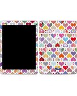 Heartless Apple iPad Skin