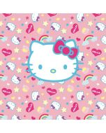 Hello Kitty Pink, Hearts & Rainbows Yoga 910 2-in-1 14in Touch-Screen Skin