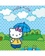 Hello Kitty Rainy Day iPhone X Skin