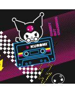 Kuromi Cheeky but Charming 3DS XL 2015 Skin