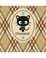 Chococat Brown and Blue Plaid iPhone 6/6s Skin