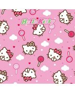 Hello Kitty Lollipop Pattern Yoga 910 2-in-1 14in Touch-Screen Skin