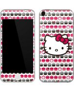 Hello Kitty Apples Apple iPod Skin