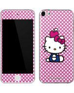 Hello Kitty Balancing Apple Apple iPod Skin