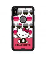 Hello Kitty Big Apples Otterbox Commuter iPhone Skin