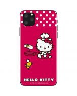 Hello Kitty Cooking iPhone 11 Pro Max Skin