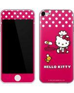 Hello Kitty Cooking Apple iPod Skin