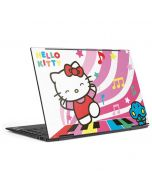 Hello Kitty Dancing Notes HP Envy Skin