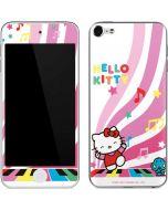 Hello Kitty Dancing Notes Apple iPod Skin