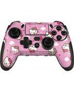 Hello Kitty Lollipop Pattern PlayStation Scuf Vantage 2 Controller Skin