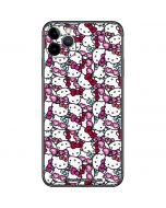 Hello Kitty Multiple Bows iPhone 11 Pro Max Skin