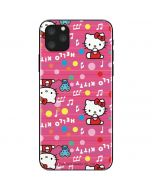 Hello Kitty Music Pattern iPhone 11 Pro Max Skin